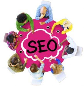Posicionamiento Web SEO